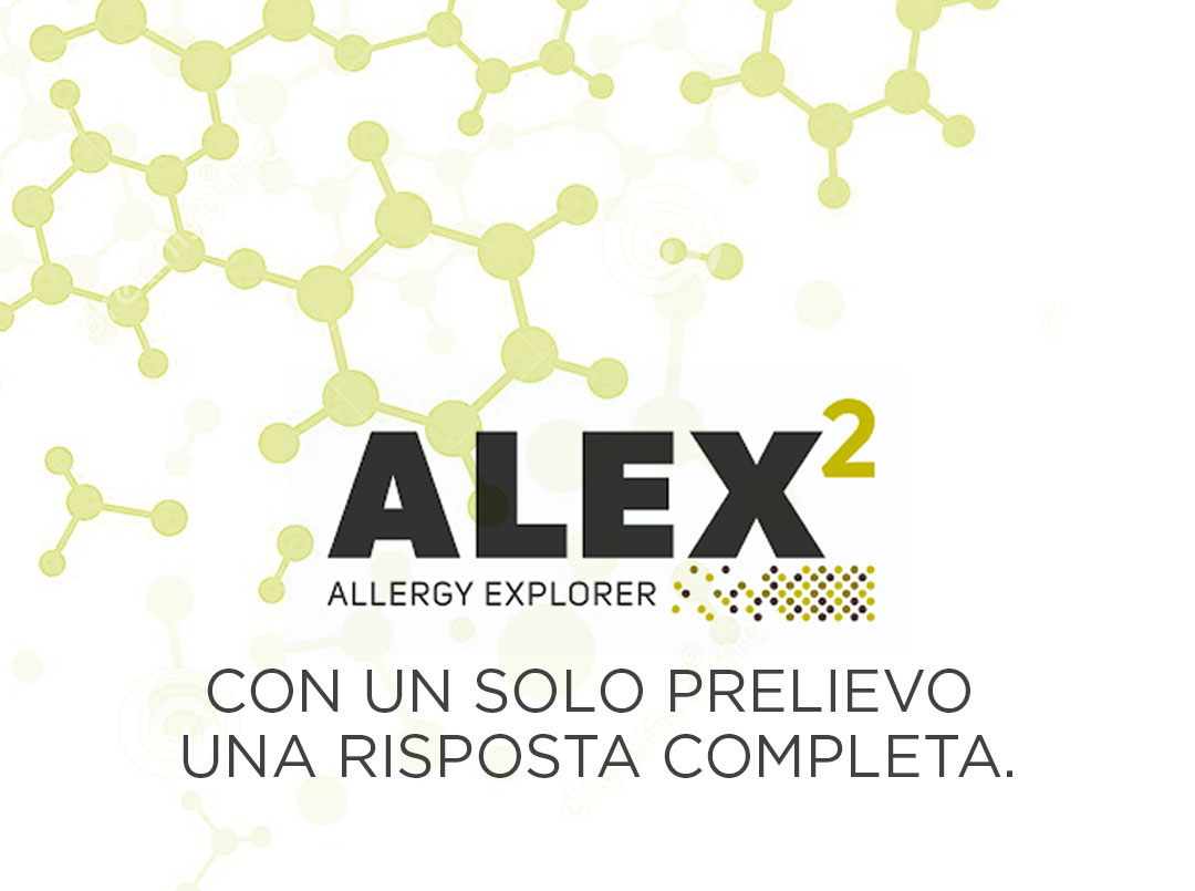 ALEX2 Allergy Explorer